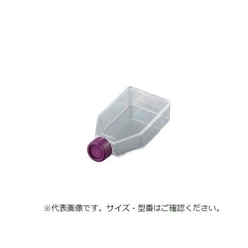アズワン 組織培養用フラスコ 50mL 200個入 1ケース(10個×20包入り) [3-851-04]