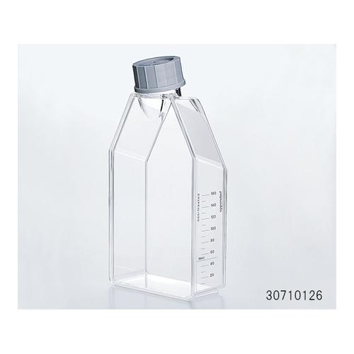アズワン 細胞培養用フラスコ T-175(TC処理済)662.1mL 1箱(4個×12袋入り) [3-5573-05]
