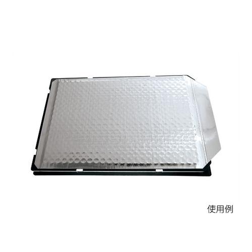 アズワン ホイルシール eXTReme FoilSeal 100枚入 1箱(100枚入り) [3-9127-01]