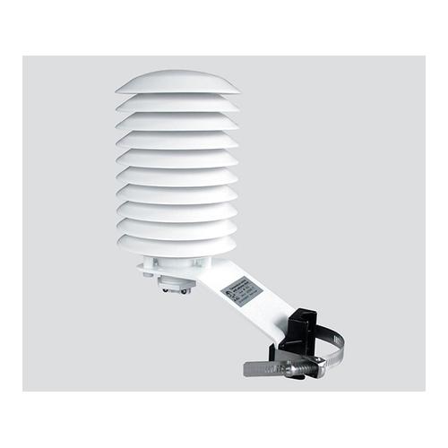 アズワン 自然通風式気温・湿度センサー 1個 [3-5185-01]