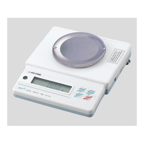 アズワン 電子天秤(sefi) 1台 [1-5164-11]