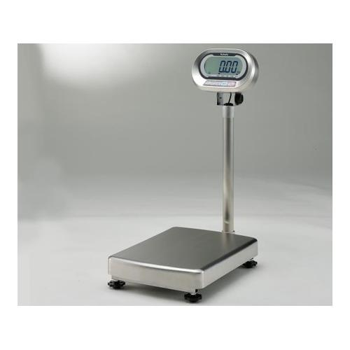 アズワン デジタル台秤 150kg 1個 [1-5383-14]