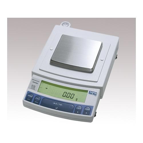 アズワン 電子天秤(標準レンジ型) 1台 [1-6732-01]