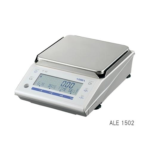 アズワン 高精度電子天びん ALEシリーズ 320g 1個 [2-2280-22]