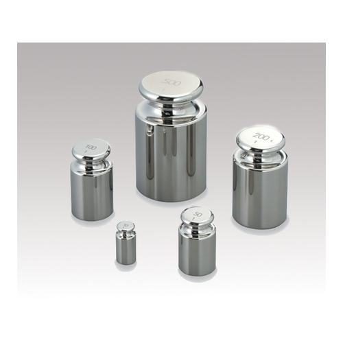 アズワン 標準分銅 F-1級 質量校正付 20kg 1個 [1-3774-01]