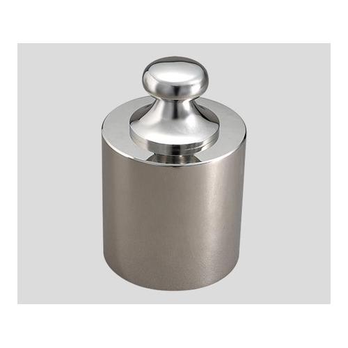 アズワン 円筒分銅 M1CSB-2KA 2kg 1個 [2-496-04]