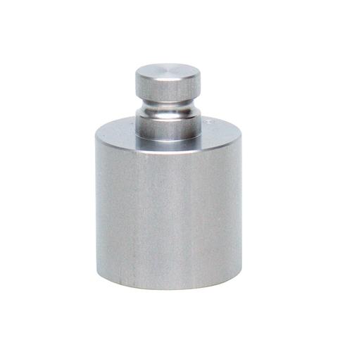 海外最新 [3-8492-03]:セミプロDIY店ファースト 1個 精密分銅型 ニュートン分銅 アズワン 50N-DIY・工具