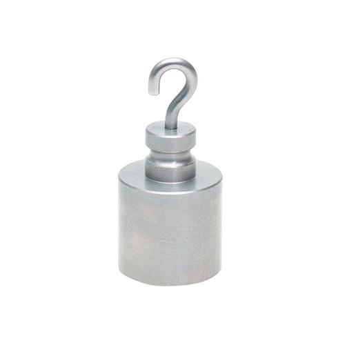 アズワン ニュートン分銅 精密分銅型フック付 20N 1個 [3-8494-04]