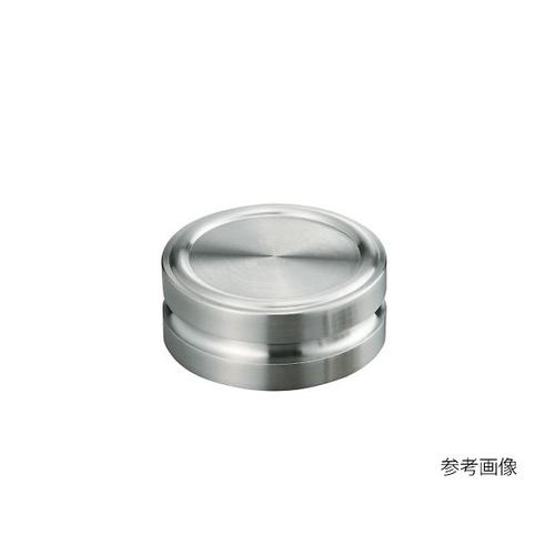 アズワン 円盤分銅 1個 [3-9952-01]