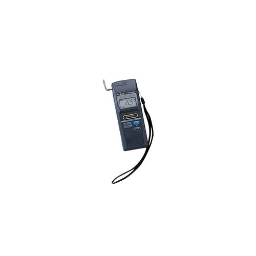 アズワン デジタル温度計 1ch単機能 特急校正証明書付 1台 [1-591-11-23]