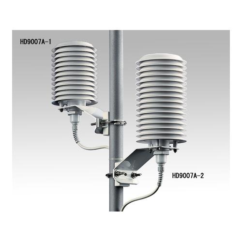 アズワン 温湿度トランスミッタ プロテクションフード12層 1個 [1-3746-11]