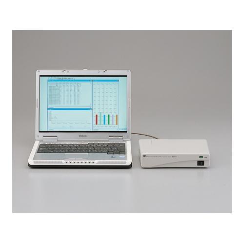 アズワン パソコン用温度測定器(ソフトサーモ) 1個 [1-5368-01]