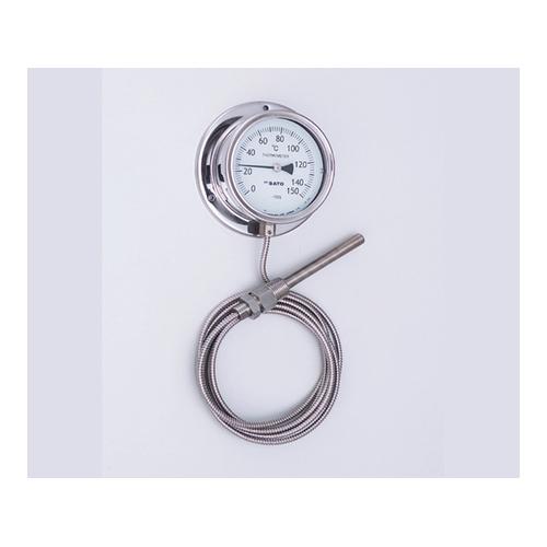 アズワン 隔測式温度計(壁掛式) 0~200℃ 1台 [2-1336-05]