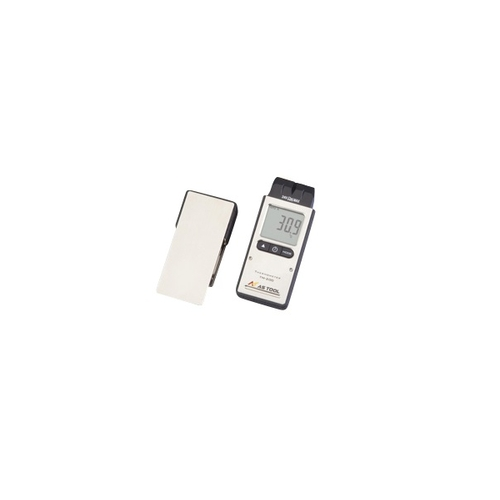 アズワン エクスポケット熱電対温度計(1ch) 校正証明書付 1台 [2-3362-01-20]