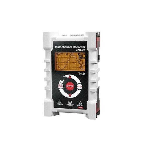 アズワン 電圧4chデータロガー 1個 [61-8493-91]