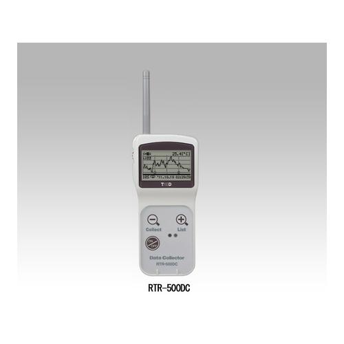アズワン ワイヤレスデータロガー(無線式ポータブルデータコレクター)親機 1台 [1-3528-01]