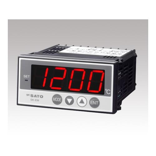 アズワン 温度表示器 1個 [1-1877-11]