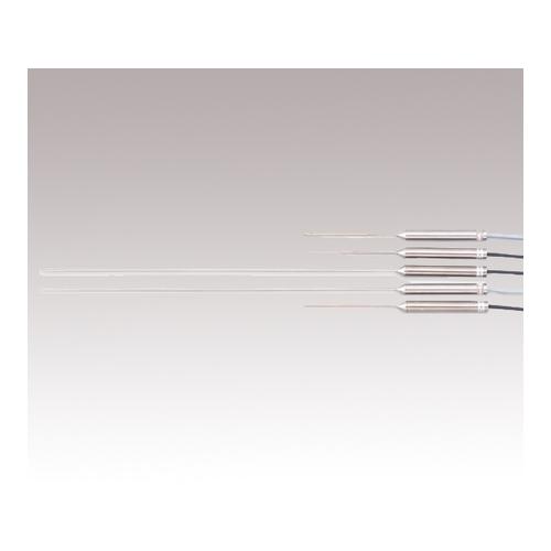 アズワン 防水型デジタル温度計(セーフティサーモ)用 防水フライ油用センサー 1個 [2-7224-05]