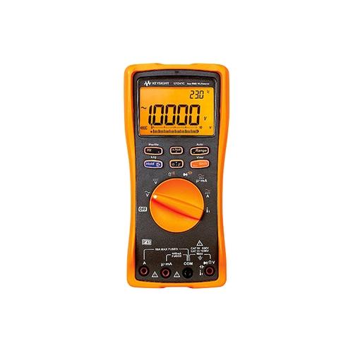 アズワン デジタルマルチメーター 1000Ω 1式 [1-2175-21]