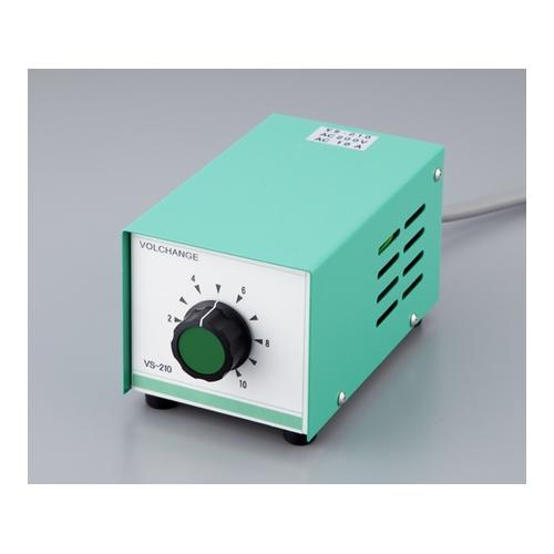 アズワン 交流電圧調整器 196V-15A 1台 [1-2241-04]