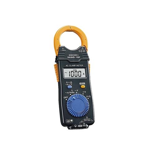 アズワン ACクランプメーター 平均値整流型本体・フレキシブルカレントセンサ 1個 [3-9319-02]