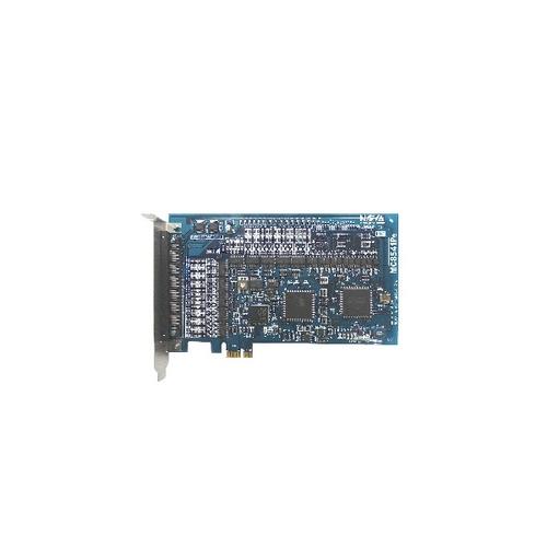 アズワン モーションコントロールボード(PCI Expressバスタイプ) 1個 [3-8556-02]