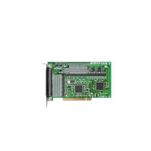 アズワン モーションコントロールボード(PCIバスタイプ) 1個 [3-8567-01]