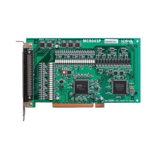 アズワン モーションコントロールボード(PCIバスタイプ) 1個 [3-8567-03]