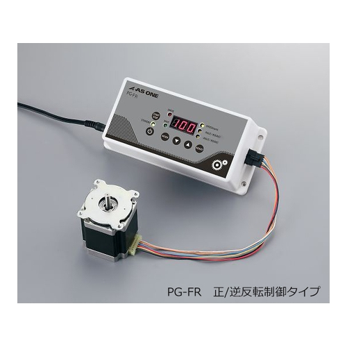 アズワン モーターコントロールユニット(デジタル) 正/逆反転制御タイプ 1個 [4-795-03]