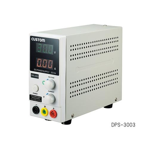 アズワン 直流安定化電源 30V-3A 1個 [2-8612-05]