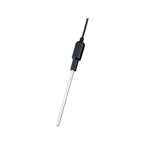 アズワン pH計(ラックトップ)用交換温度センサー 1個 [1-054-13]