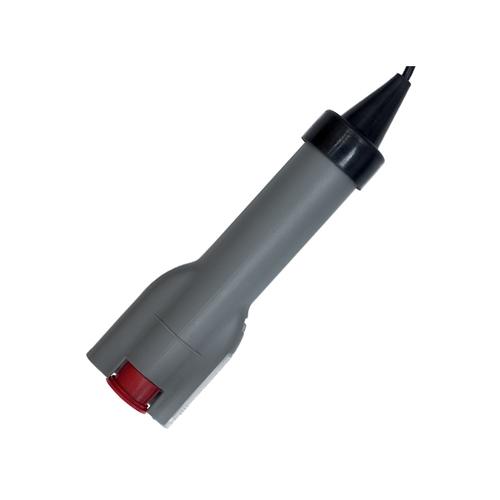アズワン ラコムテスターハンディタイプpH・導電率計(PC450COMBI)用 pH&導電率計用電極 1個 [1-5415-21]