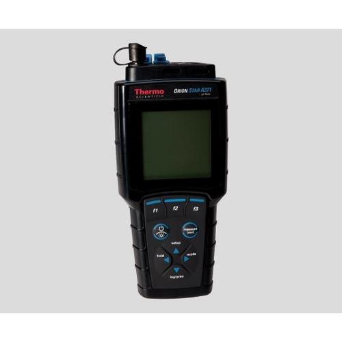アズワン pH/イオンメーター(STARシリーズ) 携帯型 1式 [1-8199-23]
