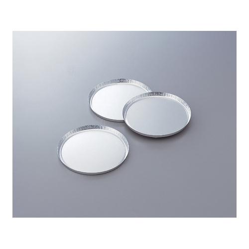 アズワン 水分測定用アルミニウム皿 直径100mm 1箱(80枚入り) [1-5790-01]