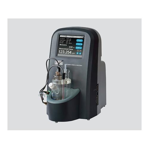 アズワン カールフィッシャー水分計(電量法) 1個 [3-3360-01]