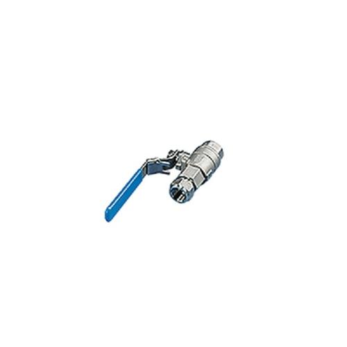 アズワン オイル内水分計用ボールバルブセット 1個 [3-8800-12]