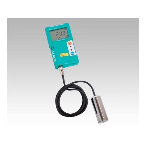 アズワン 酸素モニター(速応型) センサー分離・携帯型 1台 [1-1545-02]