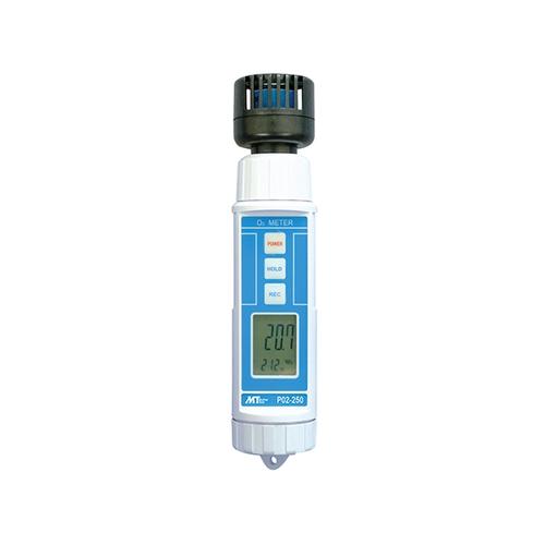 アズワン 酸素メーター 1台 [1-2518-01]