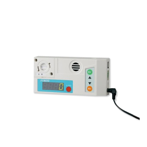 宅配 校正証明書付 ガス検知警報器(一酸化炭素検知用) アズワン [2-9970-04-20]:セミプロDIY店ファースト 1台 -DIY・工具