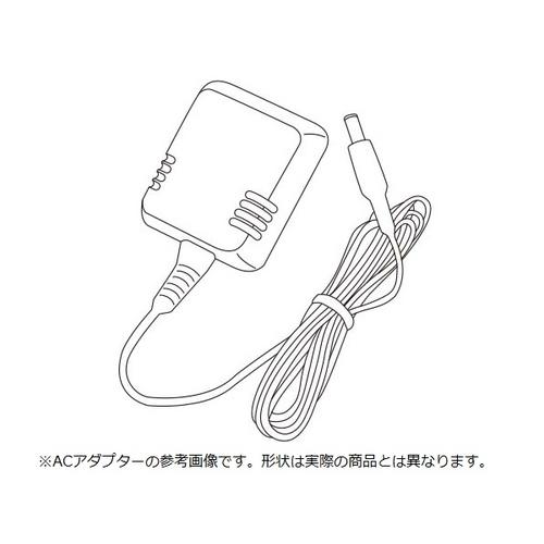 アズワン 気体用マスフロメーター用 ACアダプター(100V) 1個 [6-9143-13]
