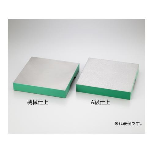 アズワン 箱型定盤 300×300×50mm 機械仕上(K) 1個 [1-3461-11]