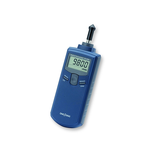 アズワン ハンドタコメーター 接触式 1台 [1-1024-01]