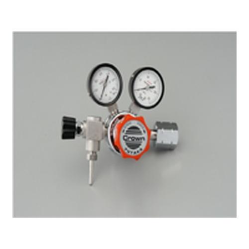 アズワン 圧力調整器(GSシリーズ)GSN245AB62LFH06V 1個 [1-4011-05]