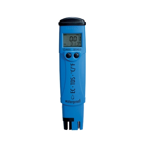 アズワン 日常防水型導電率計 1個 [1-6510-01]