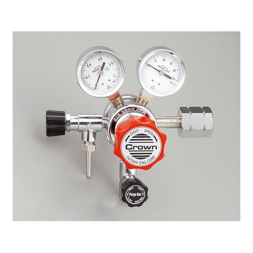 アズワン 圧力調整器(GFシリーズ)GF2-2510LNVPV 1個 [1-6666-06]