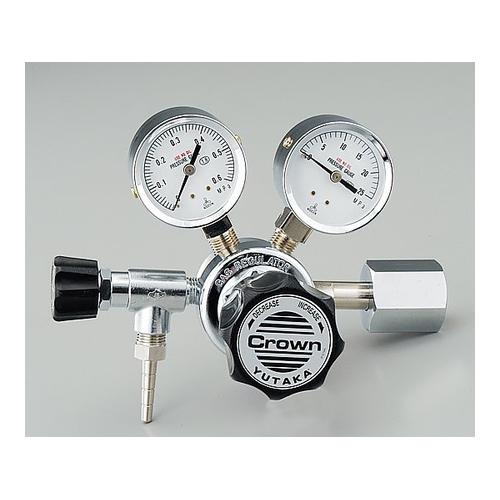 アズワン 圧力調整器(GFシリーズ) 1個 [1-9309-05]