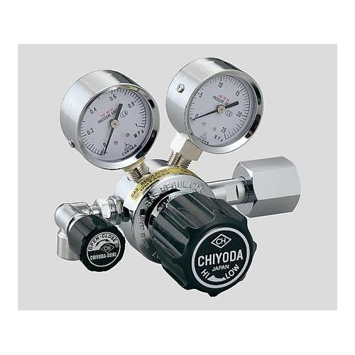 アズワン 精密圧力調整器(SRS-HS) 1台 [2-759-03]