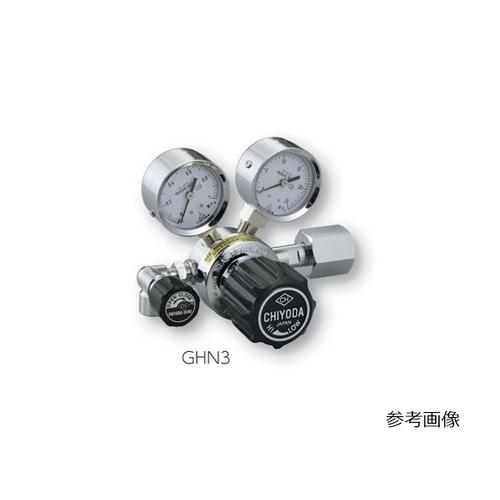 アズワン 精密圧力調整器(SRS-HS) 1台 [2-759-01]
