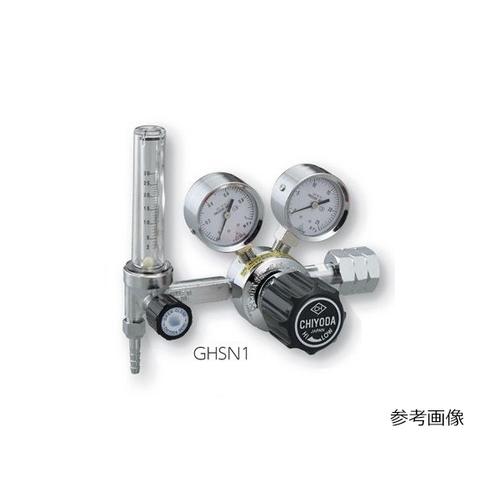 アズワン 精密圧力調整器(SRS-HS) 1台 [2-759-05]