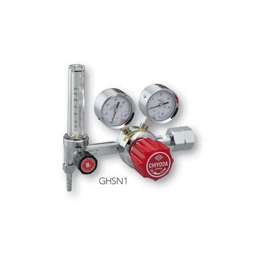 アズワン 精密圧力調整器(SRS-HS) 1台 [2-759-06]
